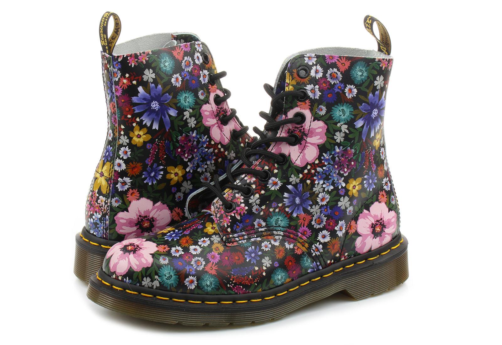Dr Martens Bakancs - Pascal Wl - DM23317002 - Office Shoes Magyarország 96ecc664c6