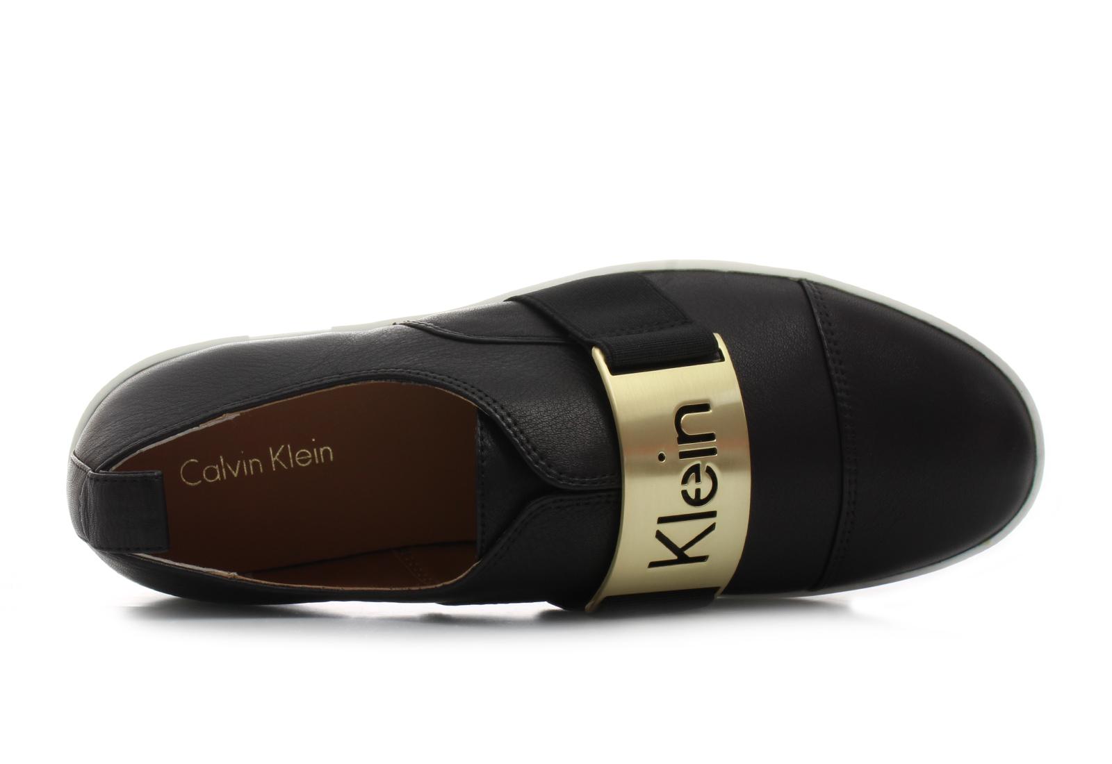 73906ae112 Calvin Klein Black Label Shoes - Ilona - E5681-BLK - Online shop for ...