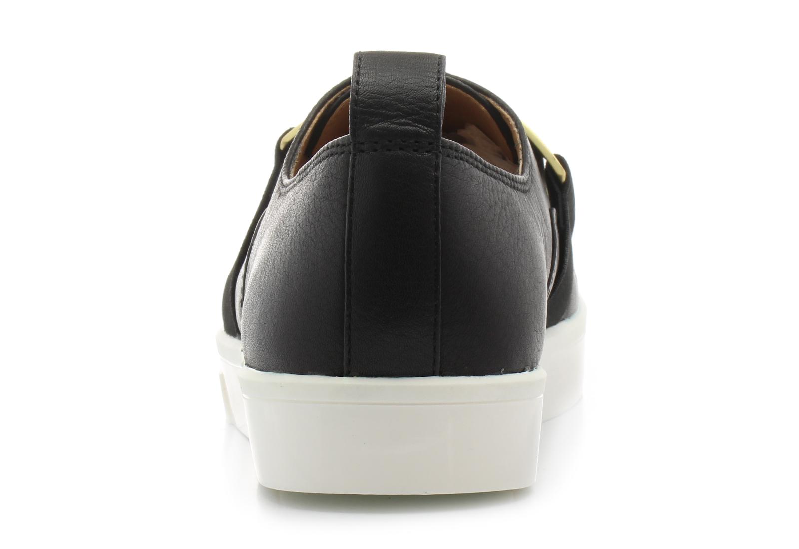 4c71bda6a Calvin Klein Black Label Topánky - Ilona - E5681-BLK - Tenisky ...