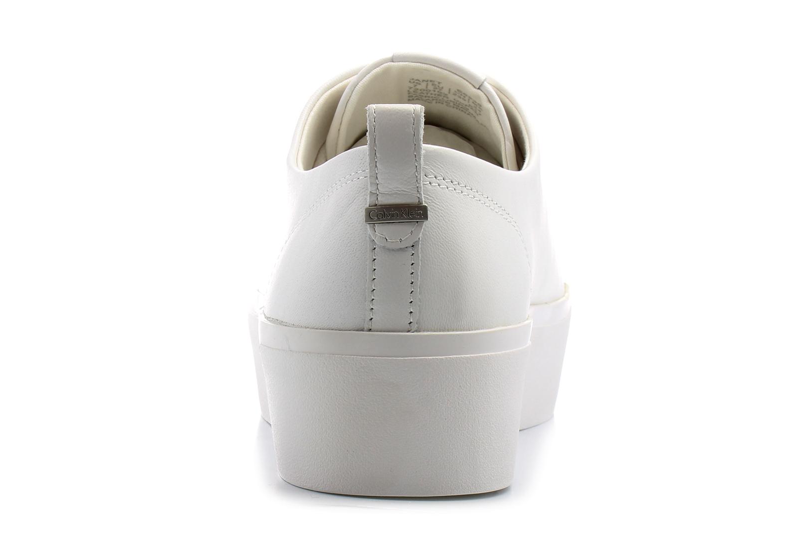 Calvin Klein Black Label Cipő - Janet - E6539-PLI - Office Shoes ... 791f08dfe5