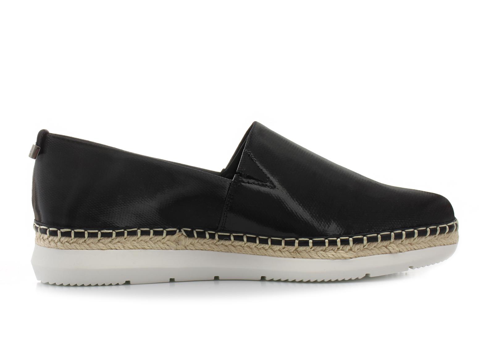 Calvin Klein Black Label Cipő - Vrinda - E6573-BLK - Office Shoes ... 6ad51f8113