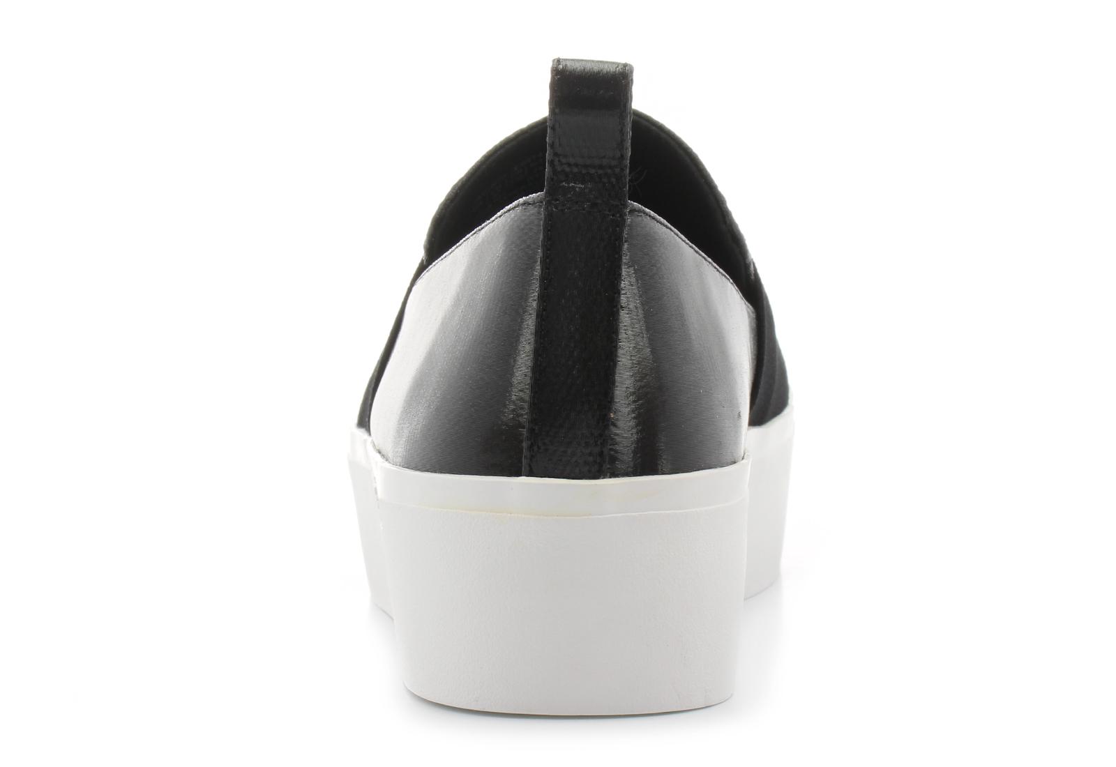 Calvin Klein Black Label Shoes Jacinta E6674 BLK Online shop for sneakers, shoes and boots