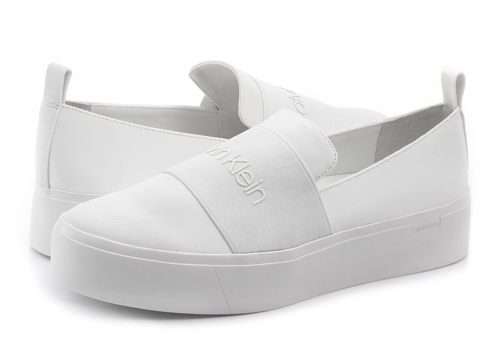 Calvin Klein Black Label Shoes Jacinta
