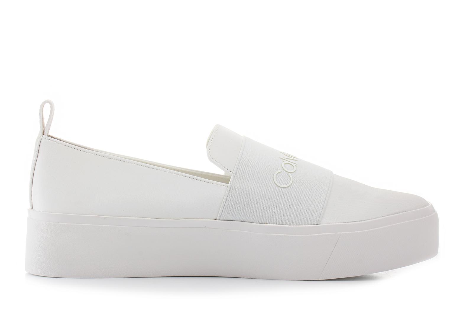 Calvin Klein Black Label Shoes - Jacinta - E6674-PLI - Online shop ... a38f0fd217