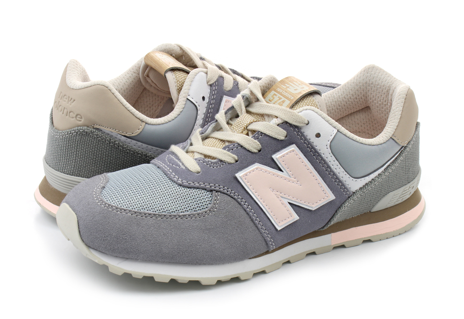 8f558a6b330adb New Balance Shoes - Gc574 - GC574SG - Online shop for sneakers ...