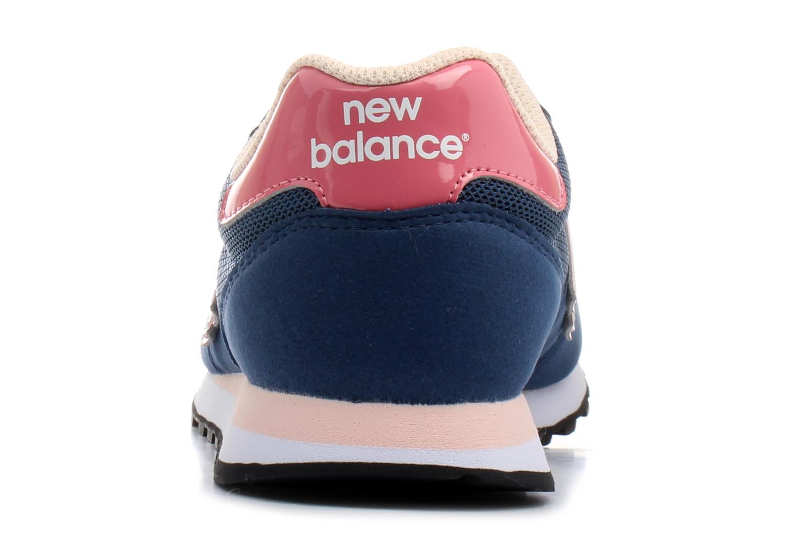 new balance damskie gw500np