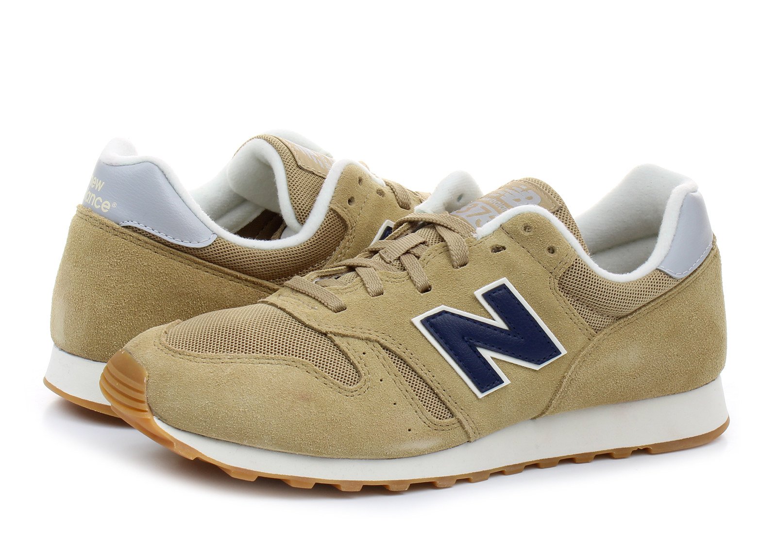 New Balance Shoes - Ml373 - ML373OTO - Online shop for sneakers ... f457d4e68b