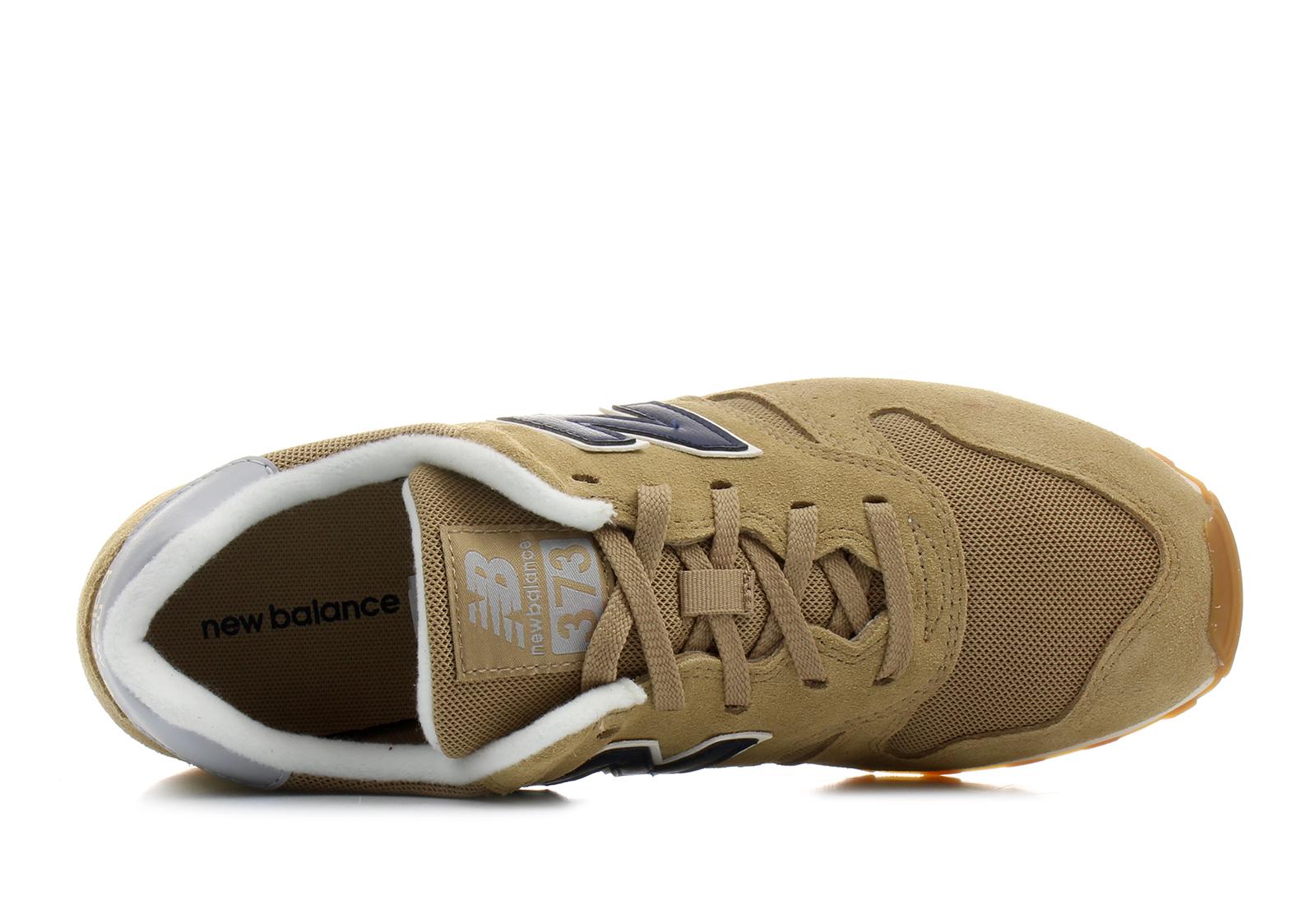 Accesorios ganancia Tumor maligno  New Balance Półbuty - Ml373 - ML373OTO - Obuwie i buty damskie, męskie,  dziecięce w Office Shoes