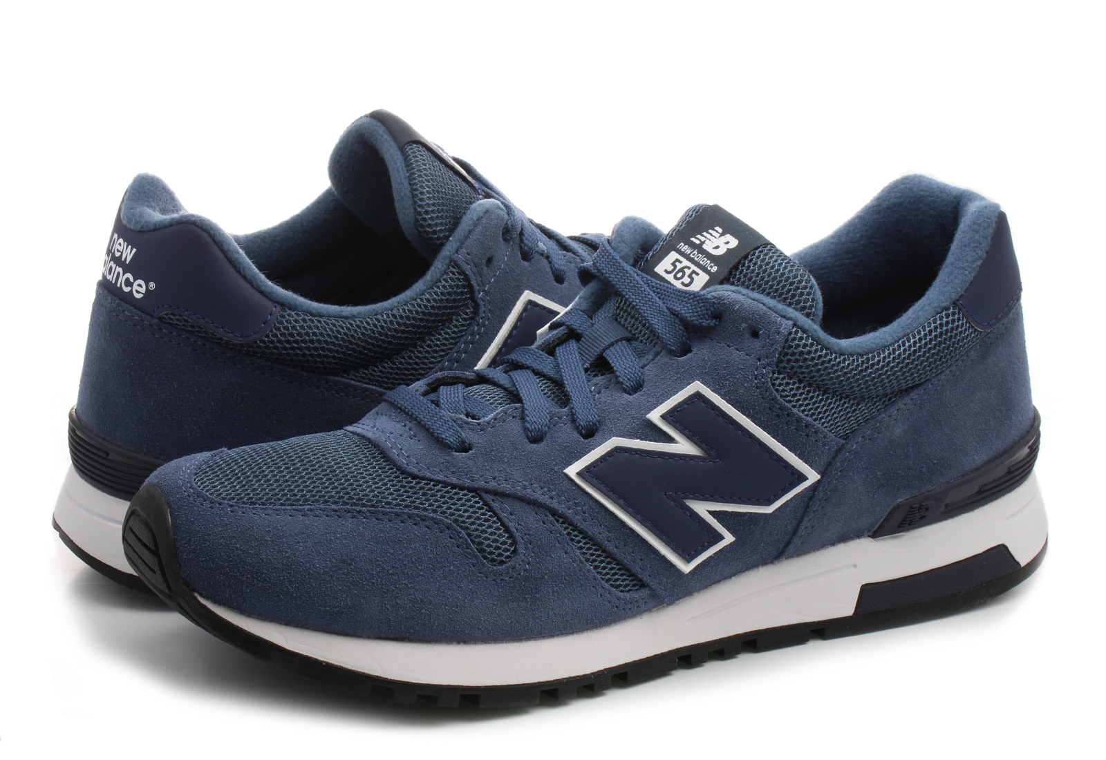 new balance ml565 noir
