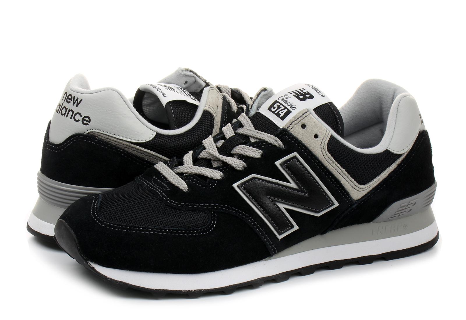New Balance Cipő - Ml574 - ML574EGK - Office Shoes Magyarország 9e6f0a591c