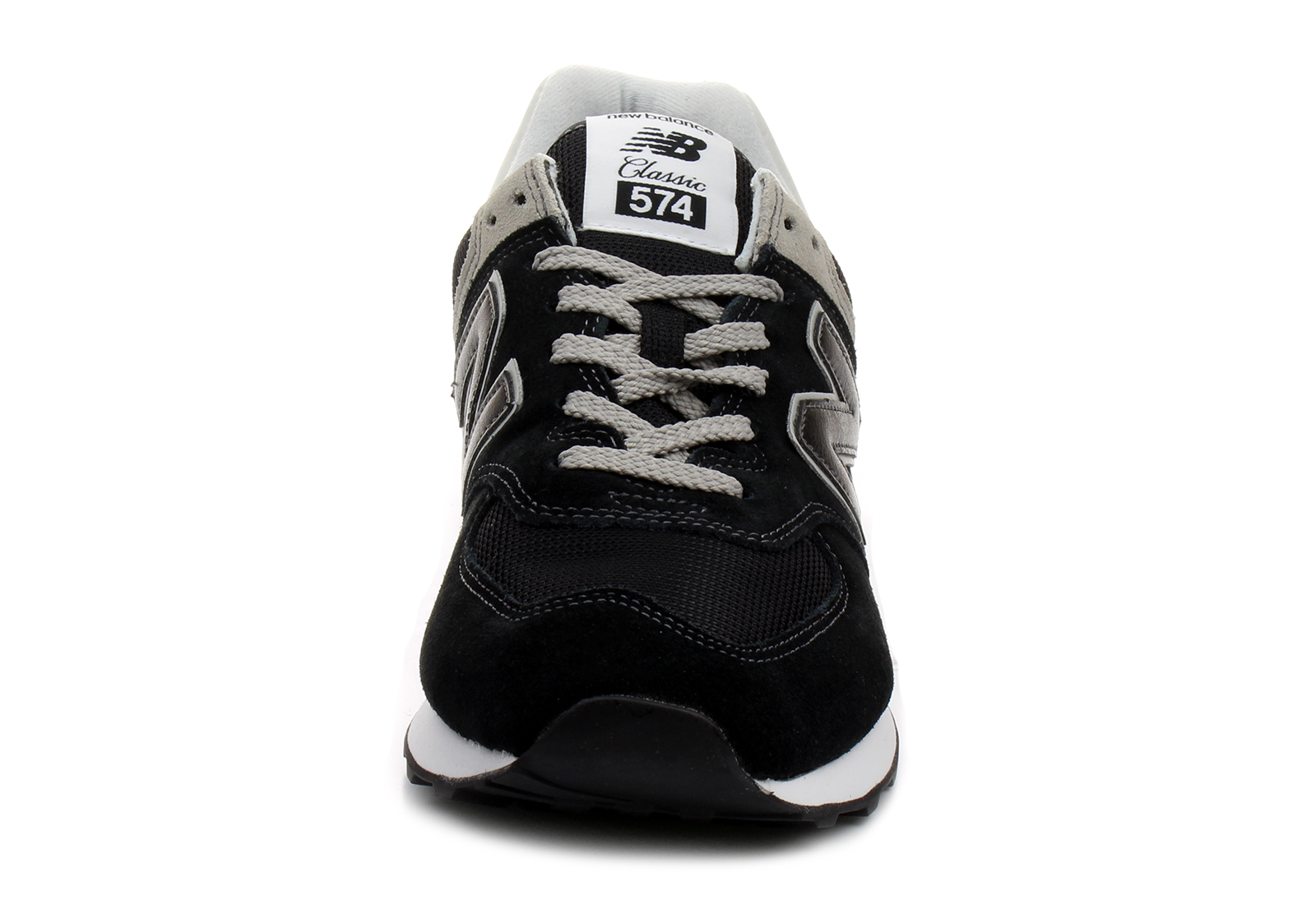 New Balance Shoes - Ml574 - ML574EGK - Online shop for sneakers ... 35f967b7c6