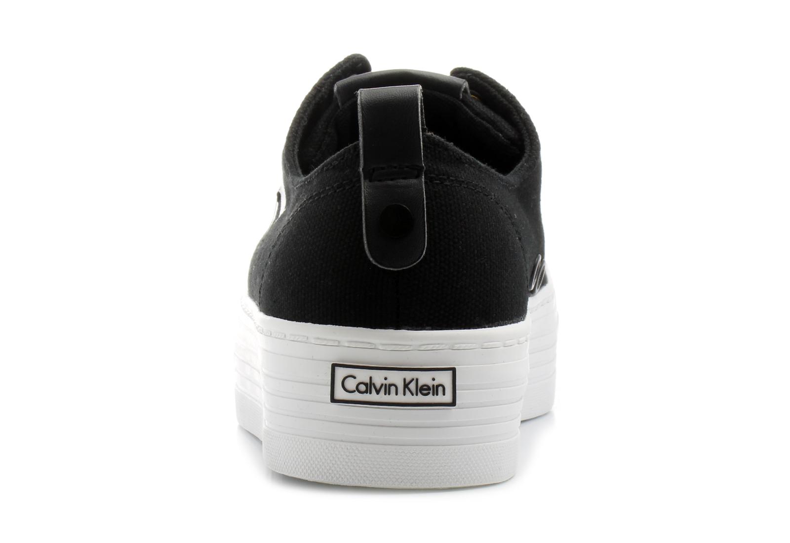 d5429cb4d2 Calvin Klein Jeans Casual Crna Patike - Zolah - Office Shoes ...