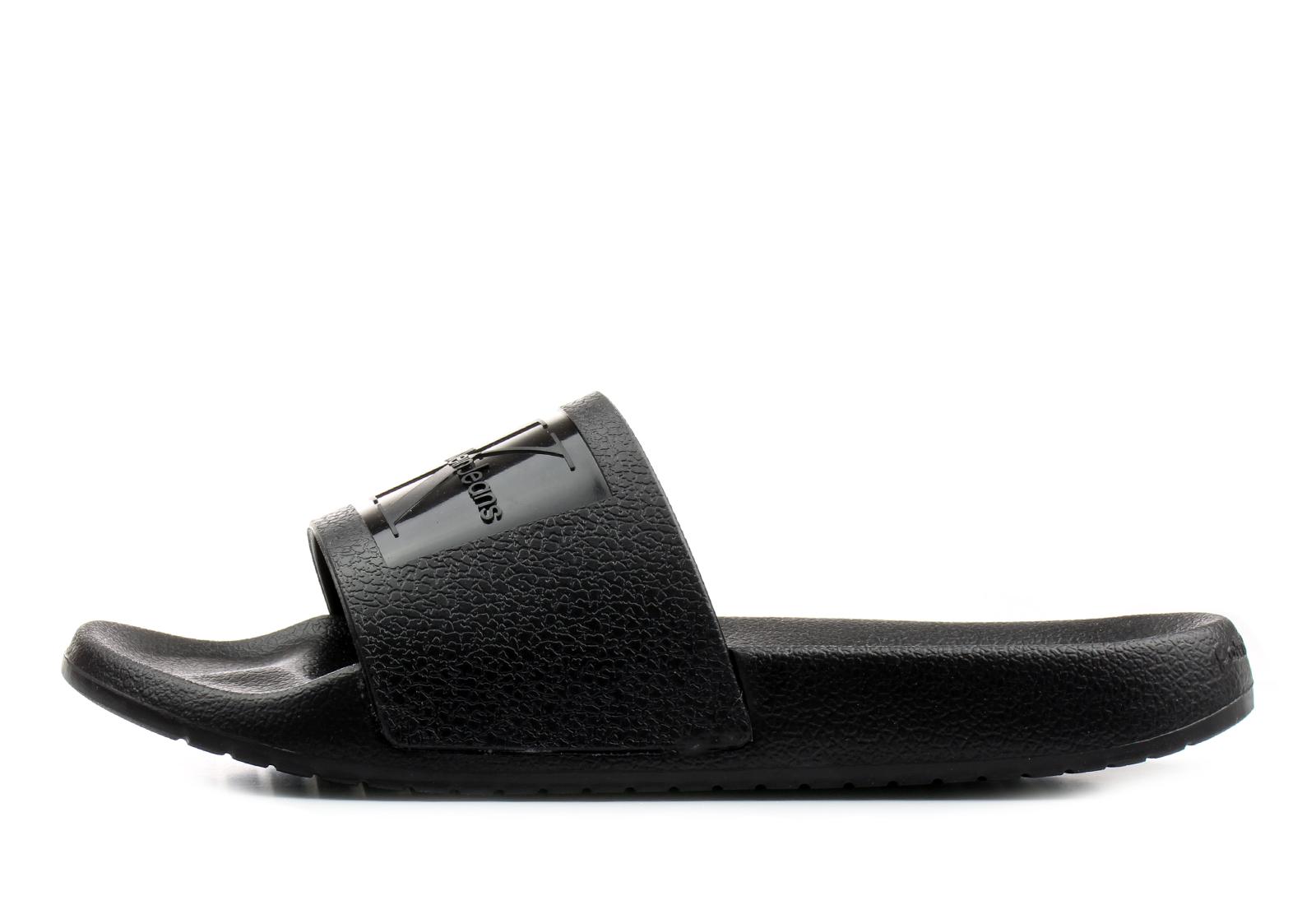calvin klein jeans apky christie r8837 blk tenisky. Black Bedroom Furniture Sets. Home Design Ideas