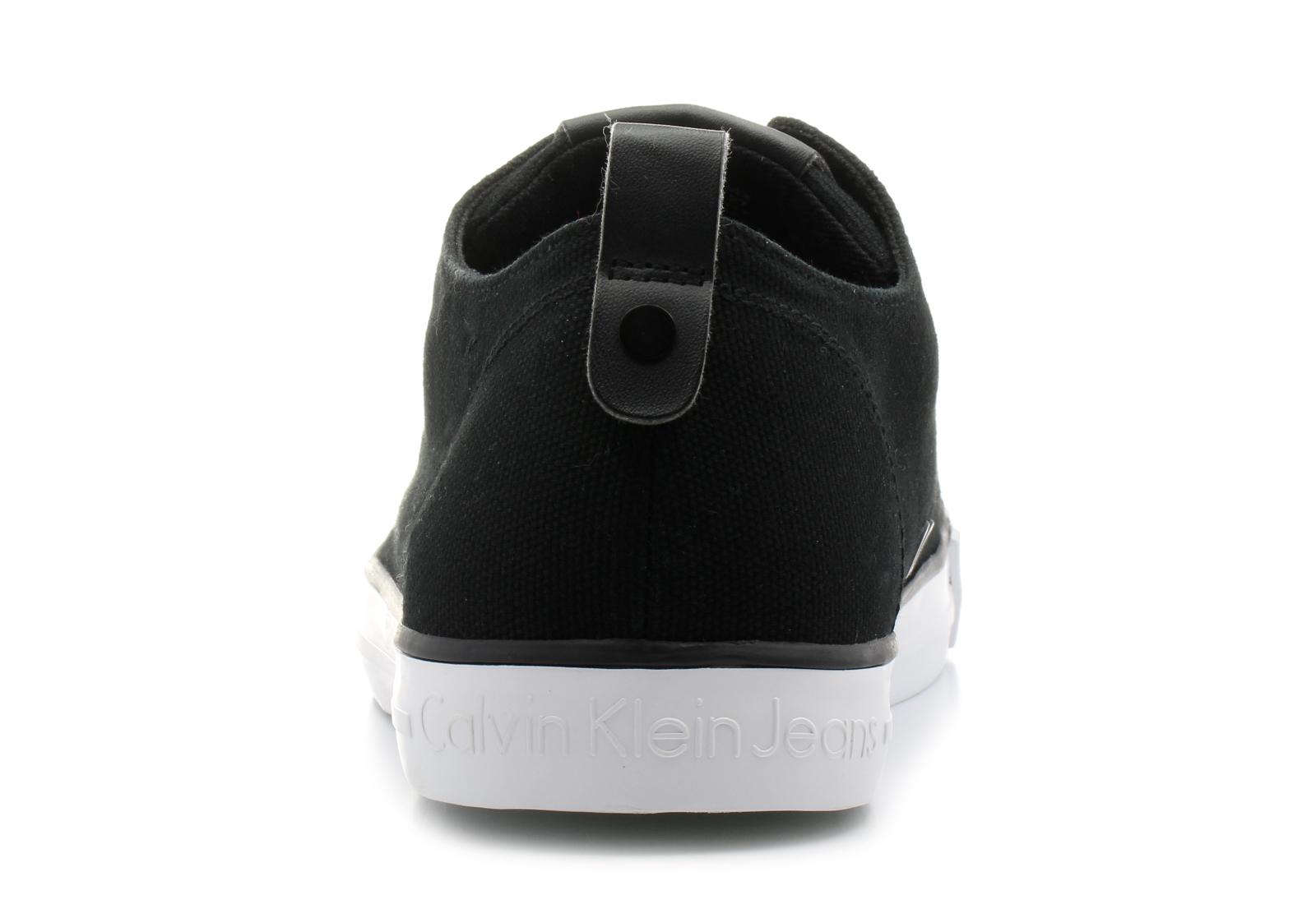 a507166b9 Calvin Klein Jeans Shoes - Arnold - S0369-BLK - Online shop for ...