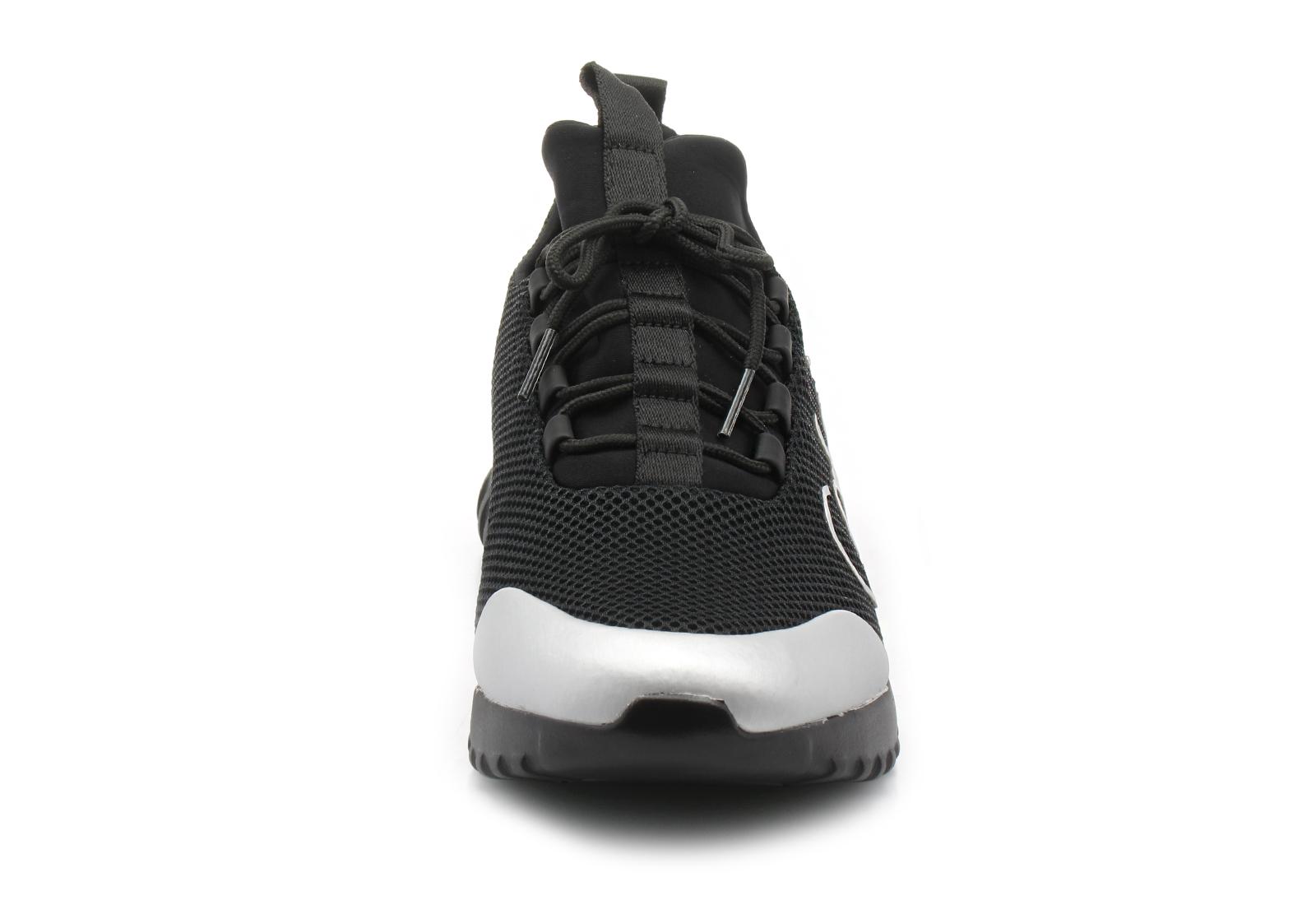 Calvin Klein Jeans Cipő - Ron - S0506-BKS - Office Shoes Magyarország 0b0988d7d1