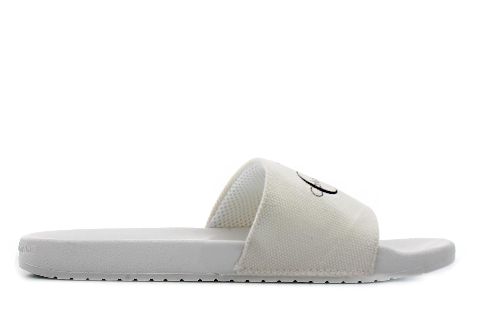 Calvin Klein Jeans Papucs - Viggo - SE8535-WHT - Office Shoes ... 8162a0ad57