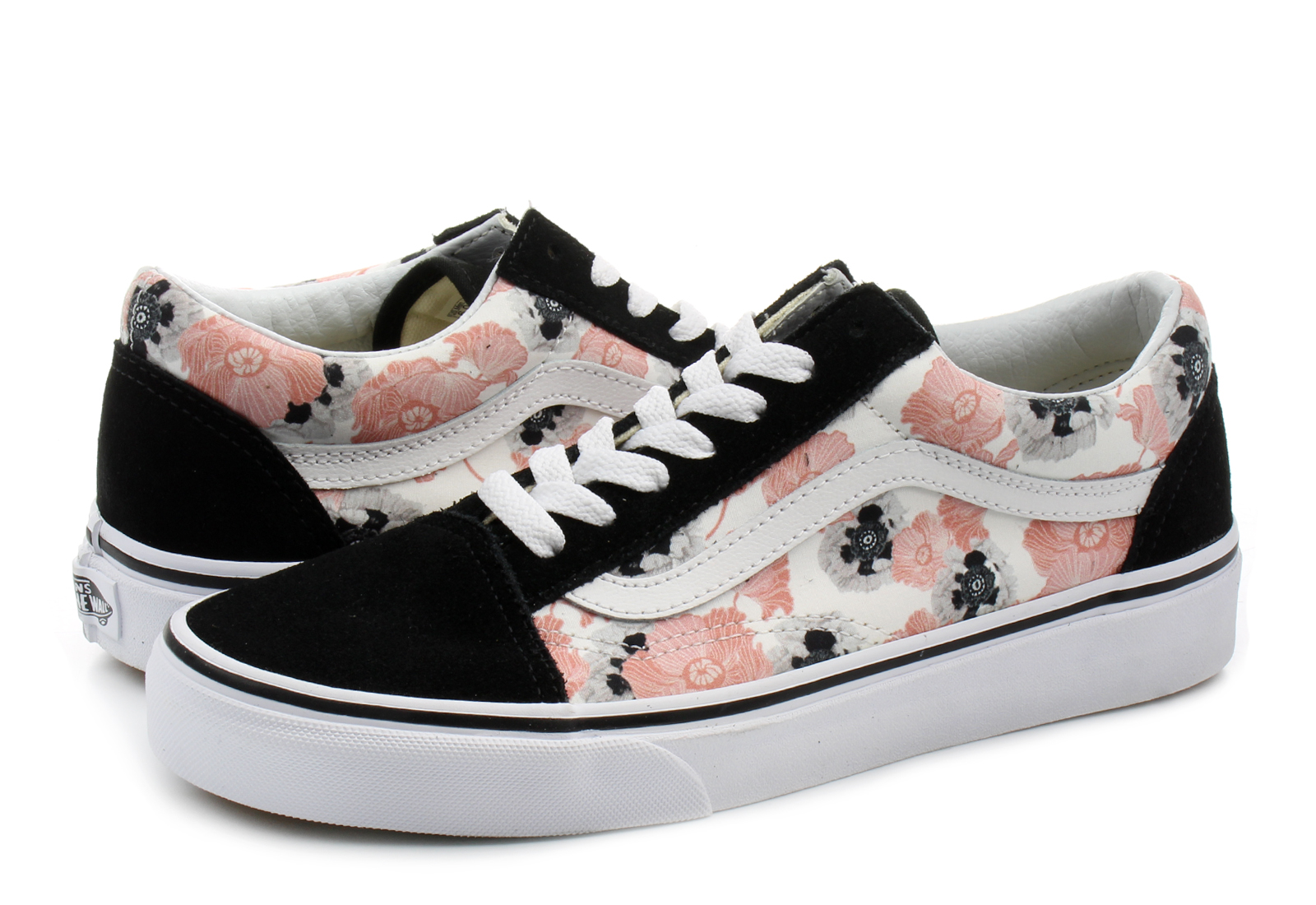 3f6fadfbbe Vans Niske Tenisice Sa Uzorkom Tenisice - Old Skool - Office Shoes ...