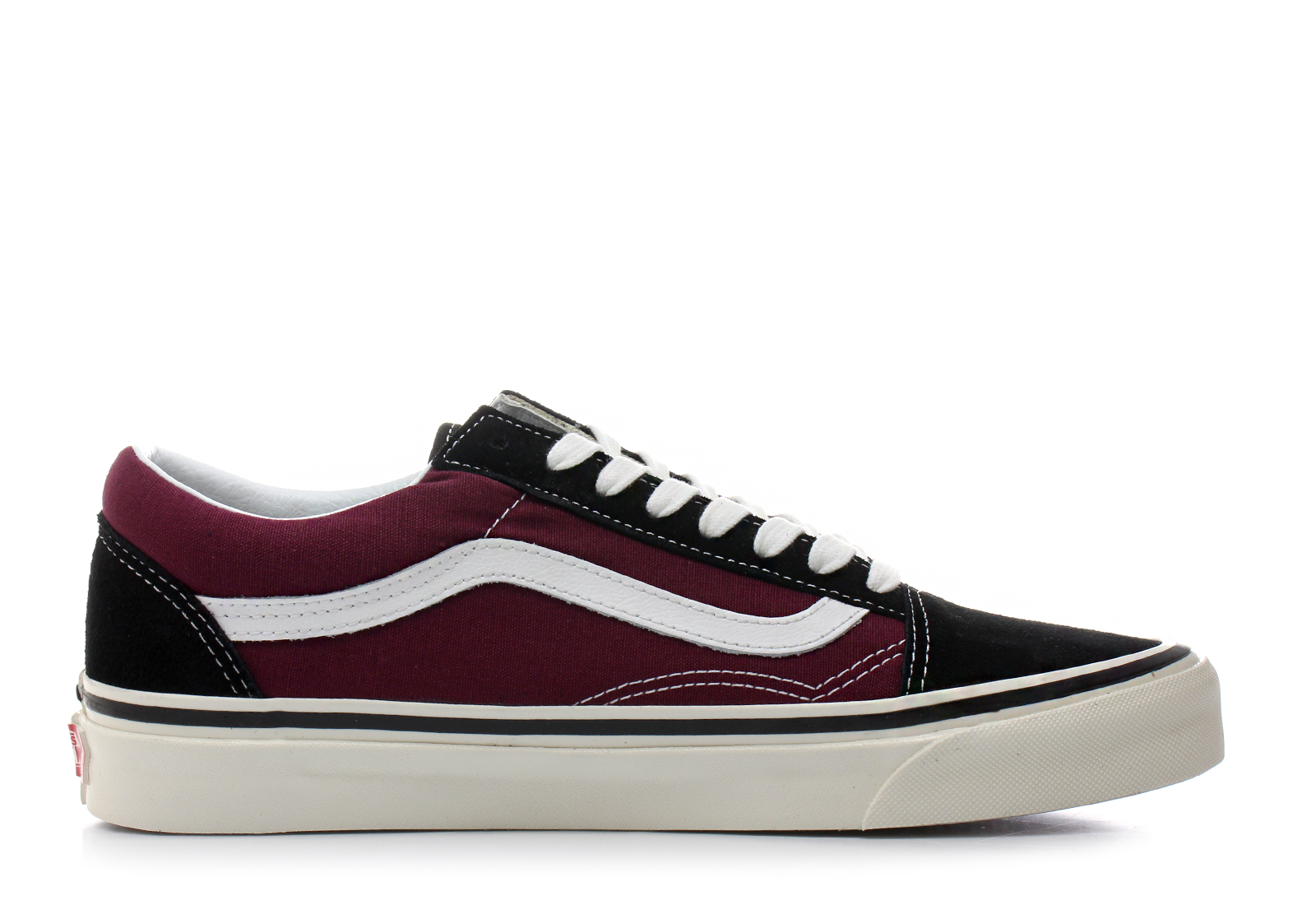 vans old skool złote