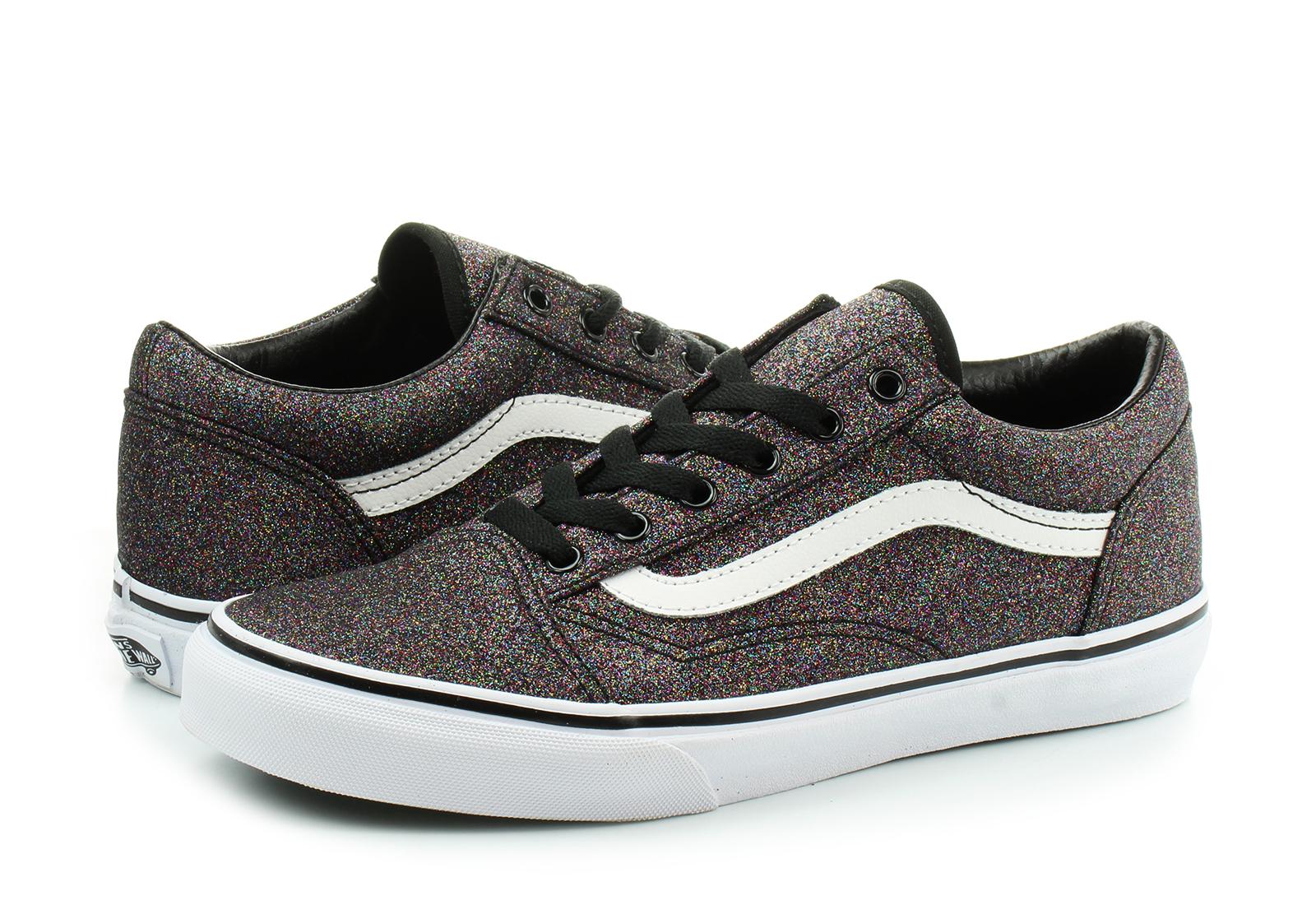Vans Tornacipő - Old Skool K - VA38HBQ7E - Office Shoes Magyarország 930c6251a2