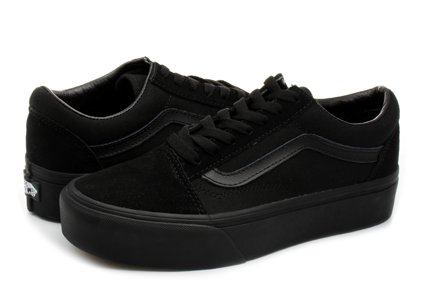 Vans Sneakers Old Skool Platform Va3b3ubka Online