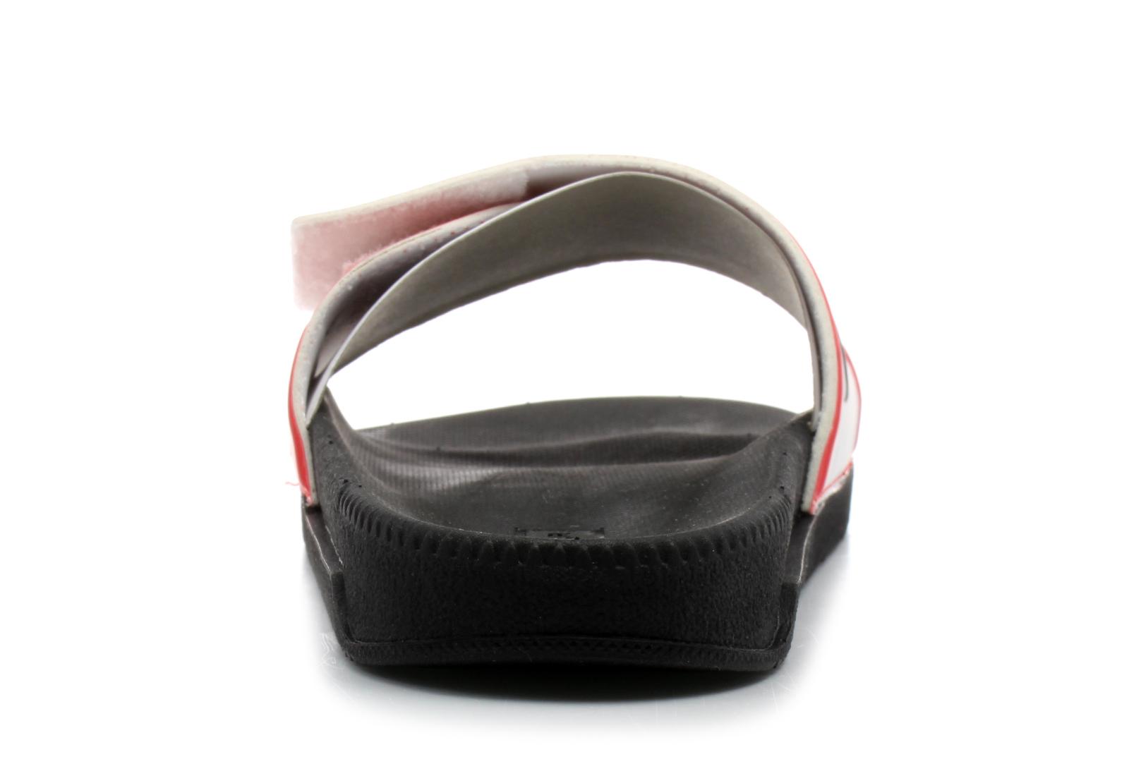 Hunter Slapi - Original Logo Slide - WFD4018EVA-BLK - Office Shoes ... f852397999