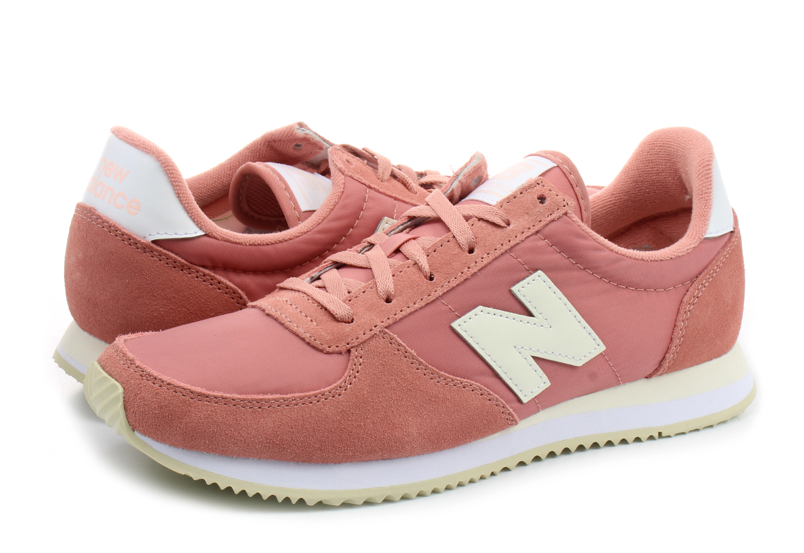 New Balance Nízké boty - Wl220 - WL220RATenisky 9ae0527c57