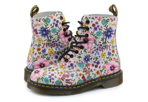 Dr Martens Topánky Pascal Wl