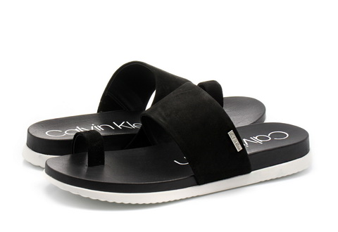 Calvin Klein Black Label Slippers Danava