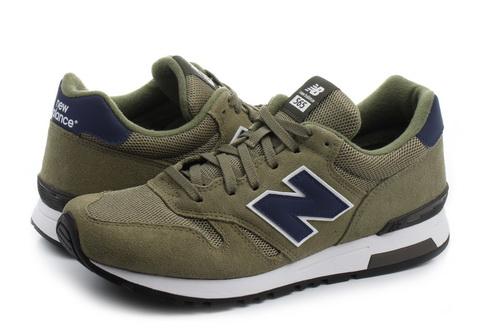 New Balance Nízké boty Ml565