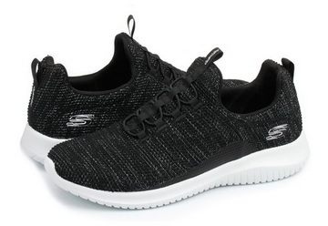 Skechers Shoes Ultra Flex Capsule 12840 bkw Online shop for sneakers, shoes and boots