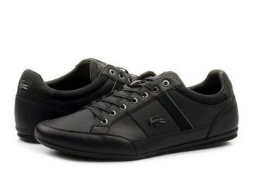 Lacoste Półbuty Chaymon 118 1 181cam0011 237 Obuwie i buty damskie, męskie, dziecięce w Office Shoes