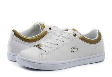 d440d66be2 Lacoste Casual Bela Patike - Straightset - Office Shoes Srbija