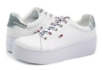 Tommy Hilfiger Cipő Roxie 1c1