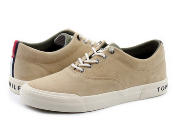 Tommy Hilfiger Pantofi Yarmouth 1