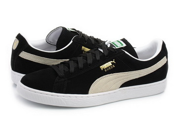 Puma Topánky Suede Classic+