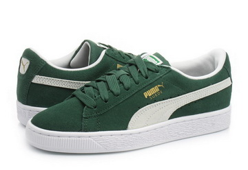 Puma SneakersAnd Shoes Boots Shop Online 36507306 Gre Suede Classic Jr For Tc1JlFK3u