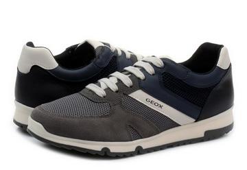 Geox Pantofi Wilmer
