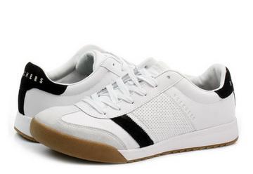 Skechers Herren Zinger Sneaker