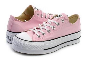 c6f81cd60 Converse Tenisky - Chuck Taylor All Star Lift - 560685CZnačková obuv ...