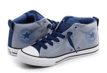 Converse Sneakers Chuck Taylor All Star Street Mid 659969C Online shop for sneakers, shoes and boots