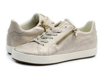 Geox Casual Srebrna Patike Blomiee Office Shoes Srbija