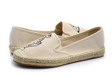 Lauren Nízké boty Dillan