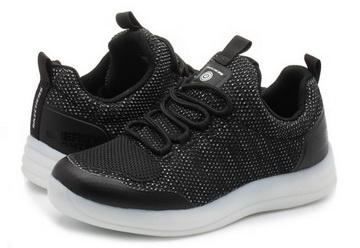 040a85b2ba90 Skechers Cipő - Energy Lights Street - 90642l-blk - Office Shoes ...
