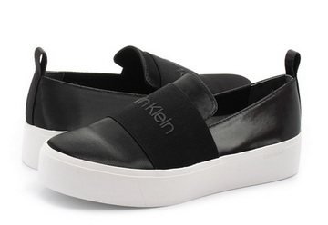 db57f25399 Calvin Klein Black Label Shoes - Jacinta - E6674-BLK - Online shop ...