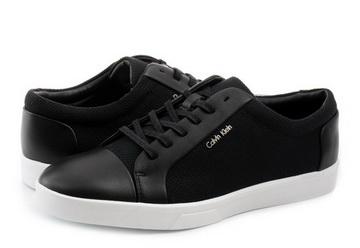 49f7ecab65 Calvin Klein Black Label Topánky - Igor - F1072-BLK - Tenisky ...