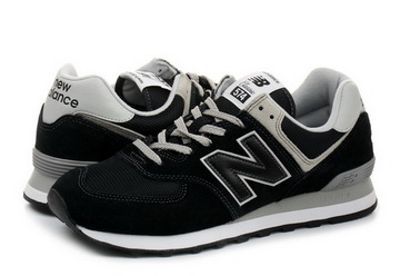 finest selection e6f67 cdf57 New Balance Shoes - Ml574 - ML574EGK - Online shop for sneakers, shoes and  boots