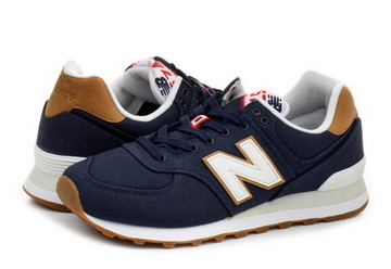 new style c560c 58890 New Balance Shoes - Ml574 - ML574YLC - Online shop for sneakers, shoes and  boots