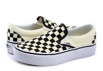 Vans Cipele Ua Classic Slip - On Platform