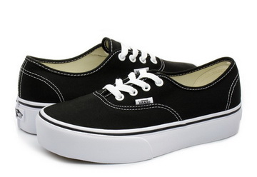 Vans Cipő Ua Authentic Platform 2.0