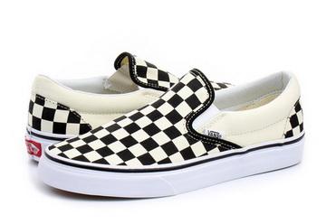0c3b58649c Vans Cipő - Ua Classic Slip - On - VEYEBWW - Office Shoes Magyarország